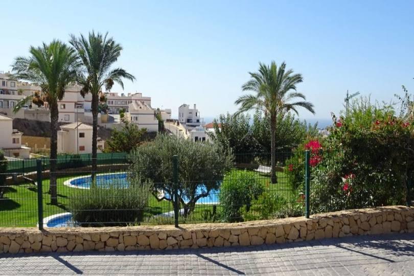 Finestrat,Alicante,España,3 Bedrooms Bedrooms,2 BathroomsBathrooms,Casas,16102