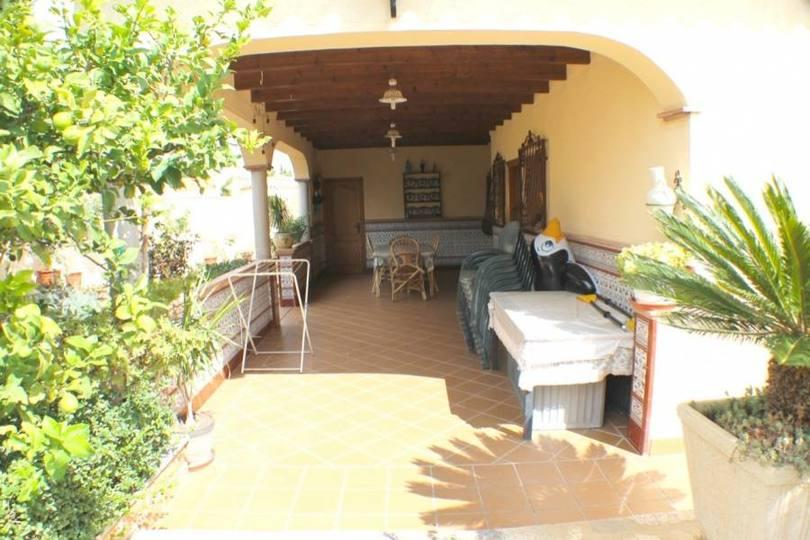 Alfaz del Pi,Alicante,España,4 Bedrooms Bedrooms,2 BathroomsBathrooms,Casas,16104