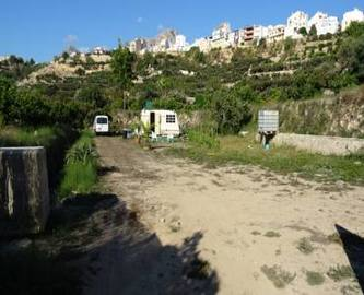 La Nucia,Alicante,España,Casas,16105
