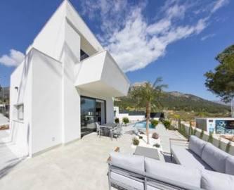 Polop,Alicante,España,3 Bedrooms Bedrooms,2 BathroomsBathrooms,Casas,16106