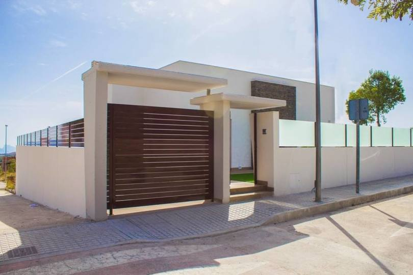 Polop,Alicante,España,3 Bedrooms Bedrooms,2 BathroomsBathrooms,Casas,16107