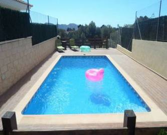 La Nucia,Alicante,España,3 Bedrooms Bedrooms,1 BañoBathrooms,Casas,16118