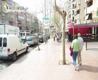 Benidorm,Alicante,España,Local comercial,16119