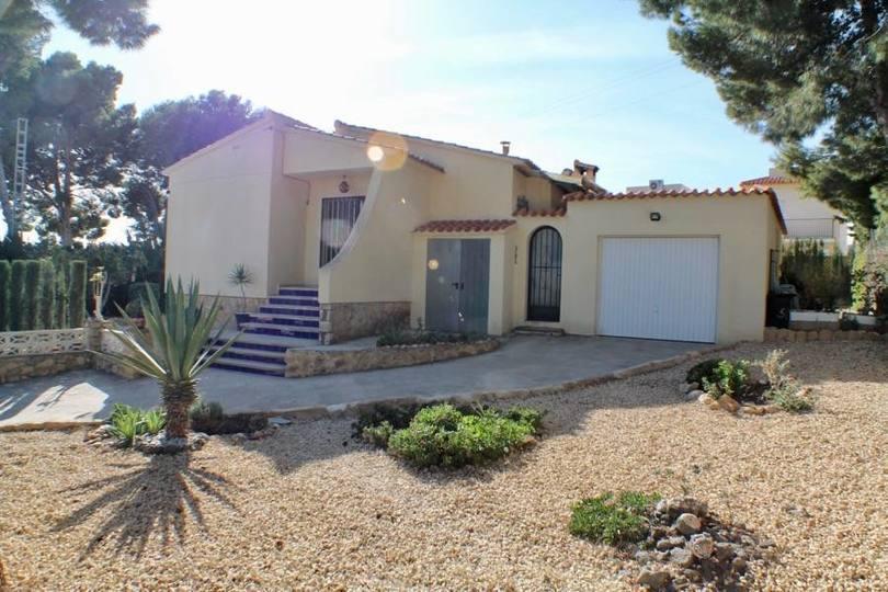 La Nucia,Alicante,España,2 Bedrooms Bedrooms,2 BathroomsBathrooms,Casas,16127