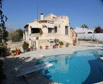 Benidorm,Alicante,España,4 Bedrooms Bedrooms,1 BañoBathrooms,Casas,16139