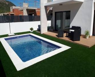 Polop,Alicante,España,3 Bedrooms Bedrooms,2 BathroomsBathrooms,Casas,16144