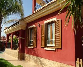 Finestrat,Alicante,España,3 Bedrooms Bedrooms,2 BathroomsBathrooms,Casas,16156