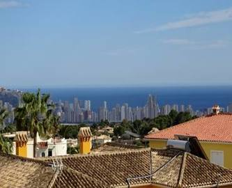 La Nucia,Alicante,España,4 Bedrooms Bedrooms,3 BathroomsBathrooms,Casas,16159