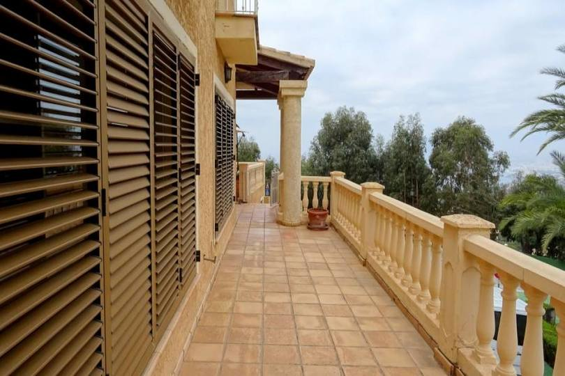 Altea,Alicante,España,4 Bedrooms Bedrooms,4 BathroomsBathrooms,Casas,16163