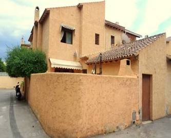 Benidorm,Alicante,España,3 Bedrooms Bedrooms,2 BathroomsBathrooms,Casas,16167