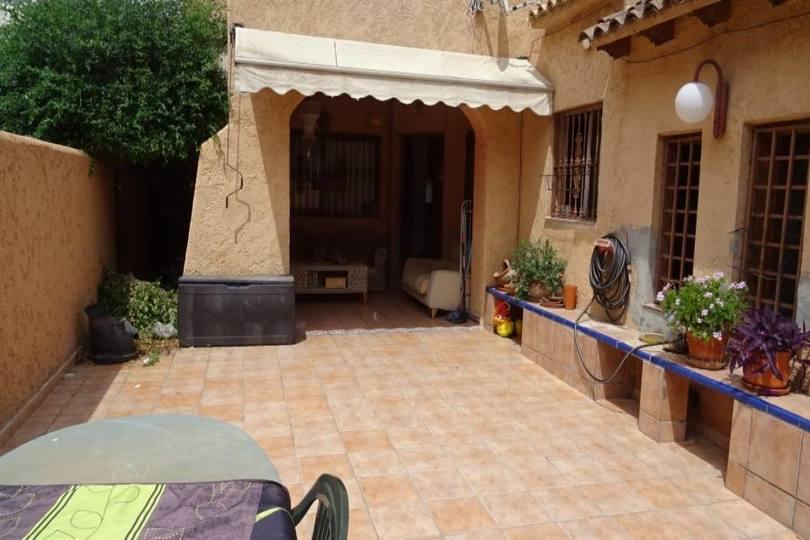 Benidorm,Alicante,España,3 Bedrooms Bedrooms,2 BathroomsBathrooms,Casas,16167