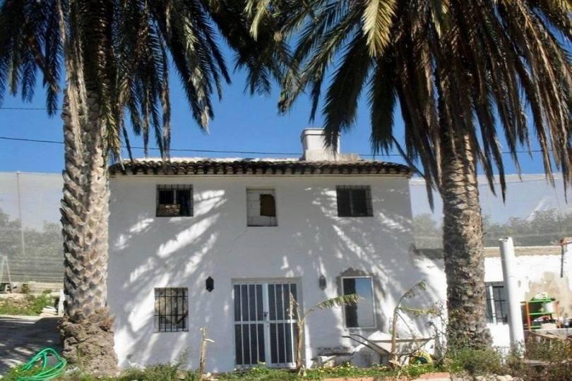 Callosa d'En Sarria,Alicante,España,3 Bedrooms Bedrooms,2 BathroomsBathrooms,Casas,16171