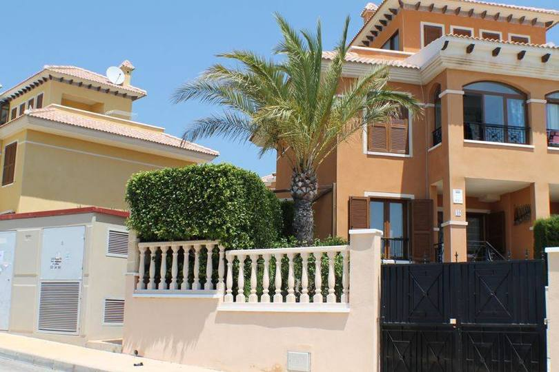 Finestrat,Alicante,España,4 Bedrooms Bedrooms,1 BañoBathrooms,Casas,16177