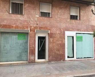 Elche,Alicante,España,1 BañoBathrooms,Local comercial,16474