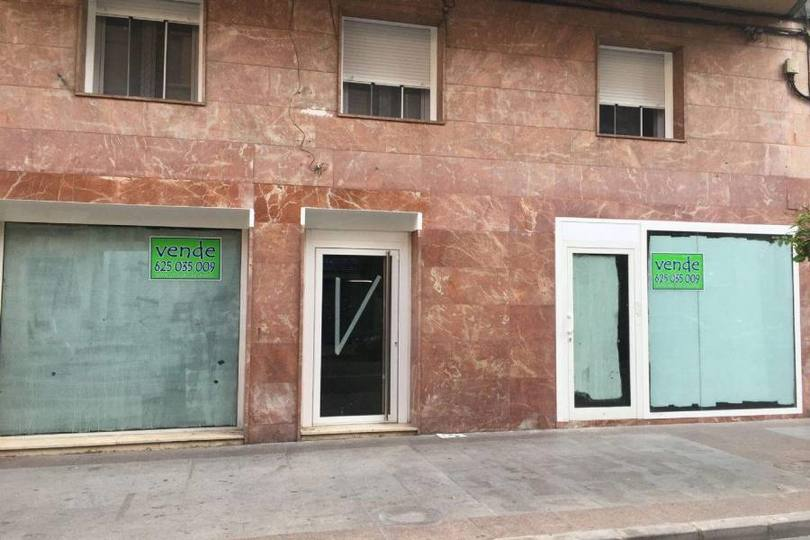 Elche,Alicante,España,1 BañoBathrooms,Local comercial,16474