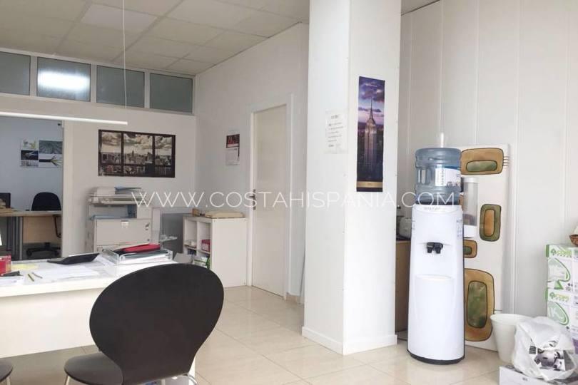 Alicante,Alicante,España,2 BathroomsBathrooms,Local comercial,16498