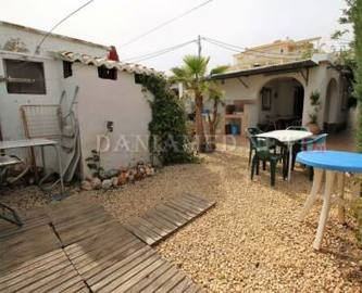Dénia,Alicante,España,3 Bedrooms Bedrooms,1 BañoBathrooms,Casas,16512