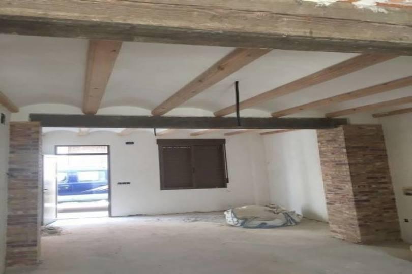 Benigembla,Alicante,España,2 Bedrooms Bedrooms,2 BathroomsBathrooms,Casas,16527