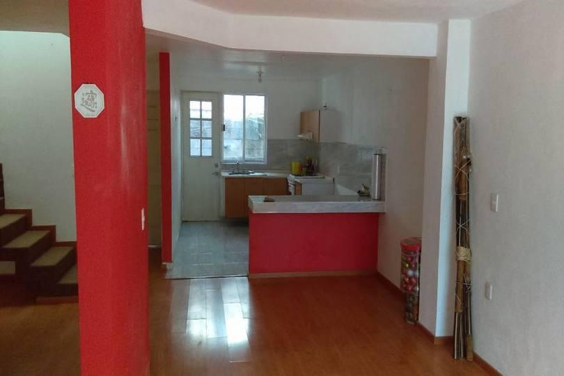 Lerma,Estado de Mexico,México,2 Habitaciones Habitaciones,2 BañosBaños,Casas,2398