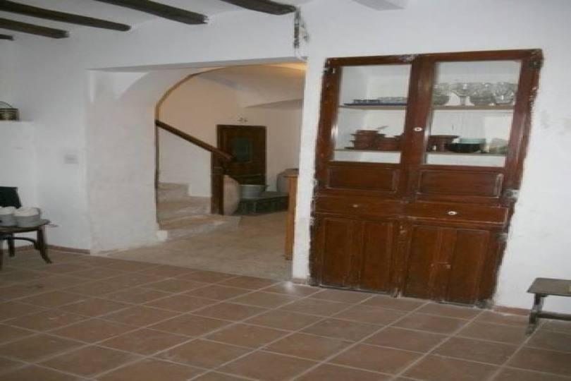 Beniardá,Alicante,España,5 Bedrooms Bedrooms,1 BañoBathrooms,Casas,16533