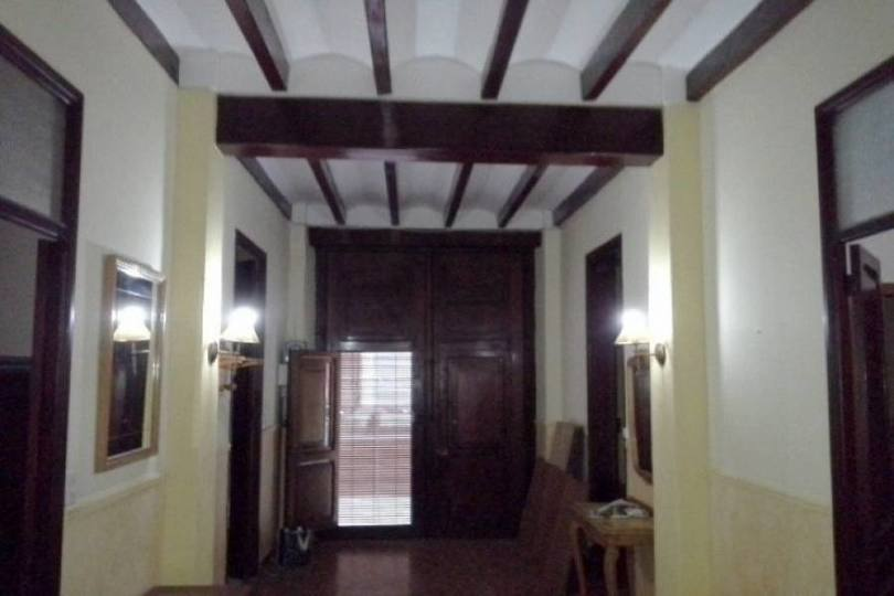 Pedreguer,Alicante,España,4 Bedrooms Bedrooms,2 BathroomsBathrooms,Casas,16534