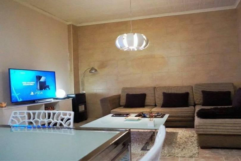 El Verger,Alicante,España,3 Bedrooms Bedrooms,1 BañoBathrooms,Casas,16545