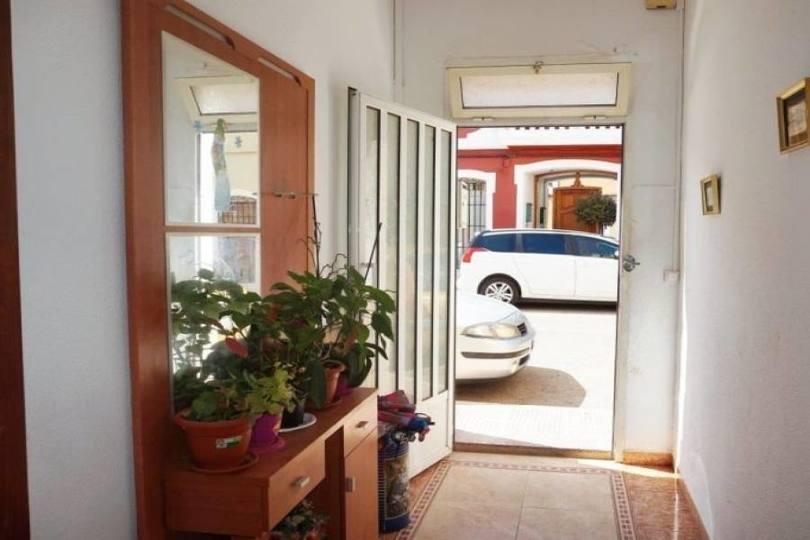 El Verger,Alicante,España,4 Bedrooms Bedrooms,1 BañoBathrooms,Casas,16547