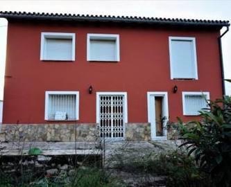 La Xara,Alicante,España,3 Bedrooms Bedrooms,1 BañoBathrooms,Casas,16548