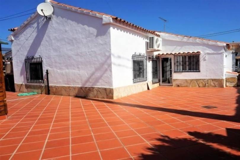 Dénia,Alicante,España,4 Bedrooms Bedrooms,2 BathroomsBathrooms,Casas,16551