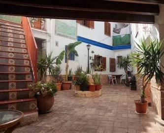 Dénia,Alicante,España,8 Bedrooms Bedrooms,6 BathroomsBathrooms,Casas,16553