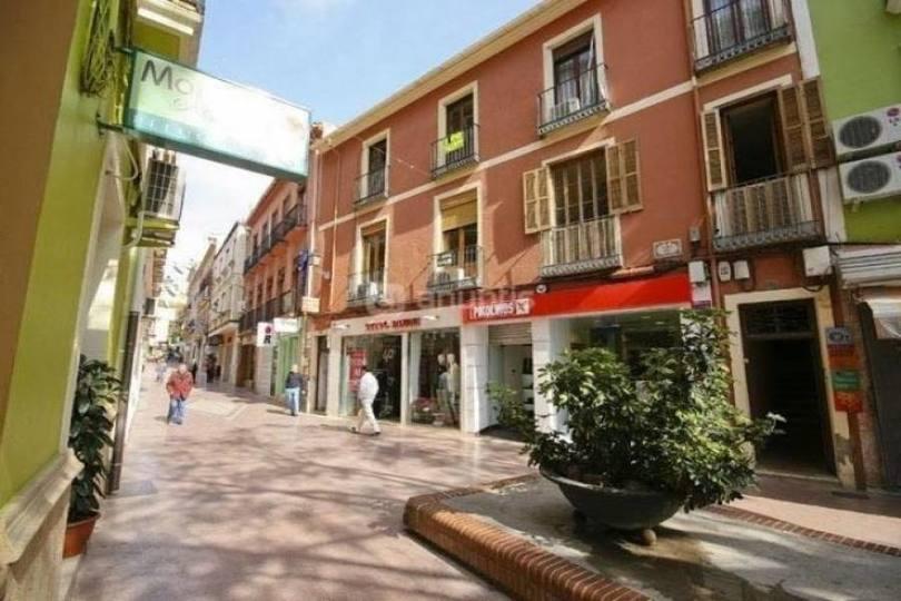 Dénia,Alicante,España,1 BañoBathrooms,Local comercial,16557