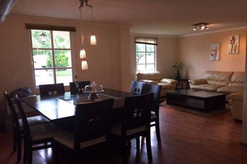 Lerma,Estado de Mexico,México,3 Habitaciones Habitaciones,2 BañosBaños,Casas,2401