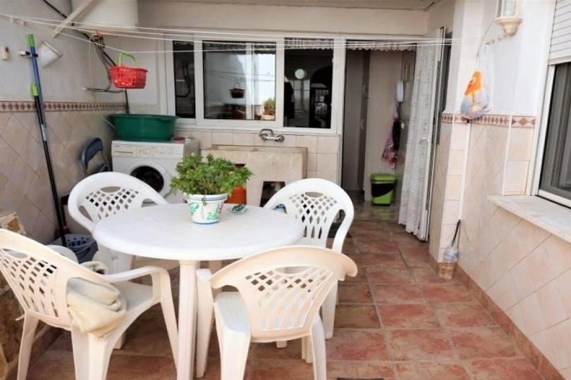 Dénia,Alicante,España,3 Bedrooms Bedrooms,1 BañoBathrooms,Casas,16563