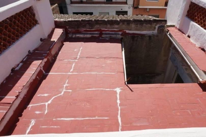 Dénia,Alicante,España,6 Bedrooms Bedrooms,2 BathroomsBathrooms,Casas,16564