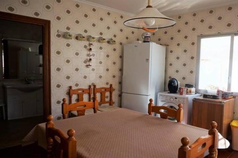 La Xara,Alicante,España,3 Bedrooms Bedrooms,2 BathroomsBathrooms,Casas,16567