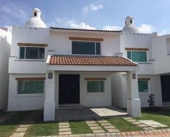 Lerma,Estado de Mexico,México,3 Habitaciones Habitaciones,3 BañosBaños,Casas,2402