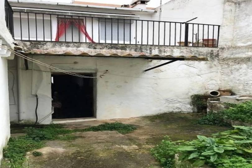 Jesus pobre,Alicante,España,5 Bedrooms Bedrooms,2 BathroomsBathrooms,Casas,16574