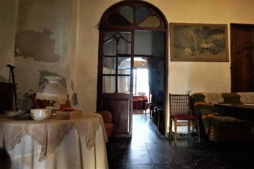 El Verger,Alicante,España,5 Bedrooms Bedrooms,1 BañoBathrooms,Casas,16575