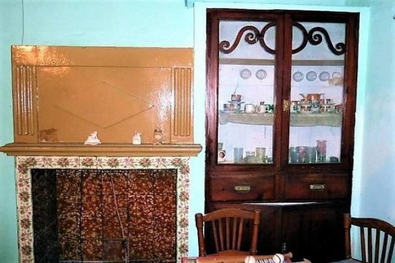 Ondara,Alicante,España,4 Bedrooms Bedrooms,1 BañoBathrooms,Casas,16577