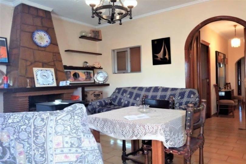 La Xara,Alicante,España,5 Bedrooms Bedrooms,1 BañoBathrooms,Casas,16580