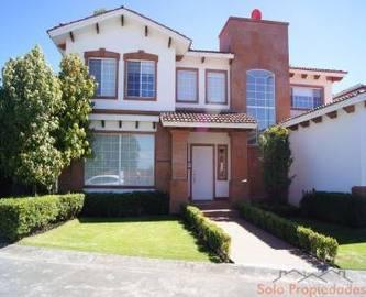 Lerma,Estado de Mexico,México,3 Habitaciones Habitaciones,3 BañosBaños,Casas,2403