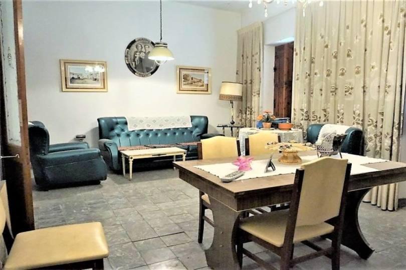 Dénia,Alicante,España,3 Bedrooms Bedrooms,1 BañoBathrooms,Casas,16587