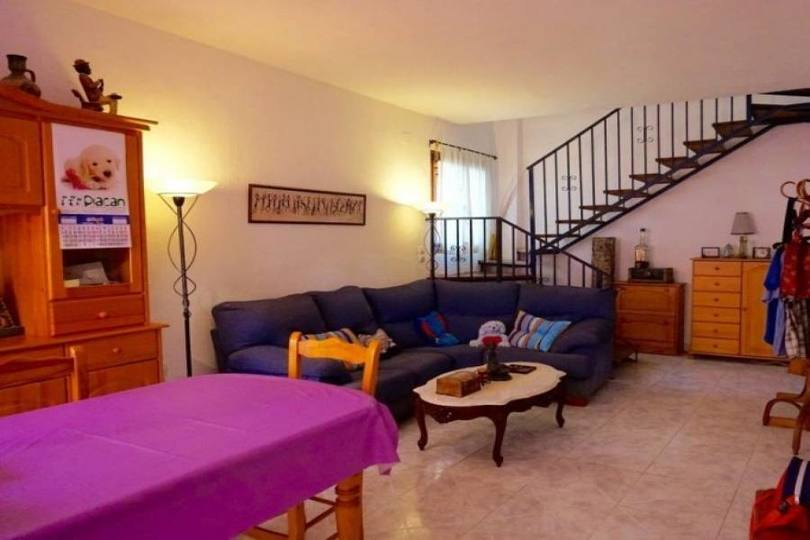 Dénia,Alicante,España,3 Bedrooms Bedrooms,1 BañoBathrooms,Casas,16593