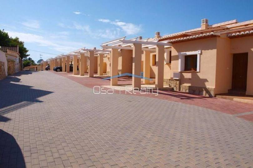 Dénia,Alicante,España,4 Bedrooms Bedrooms,2 BathroomsBathrooms,Casas,16596