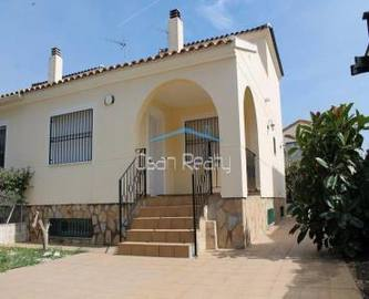 Dénia,Alicante,España,3 Bedrooms Bedrooms,2 BathroomsBathrooms,Casas,16597