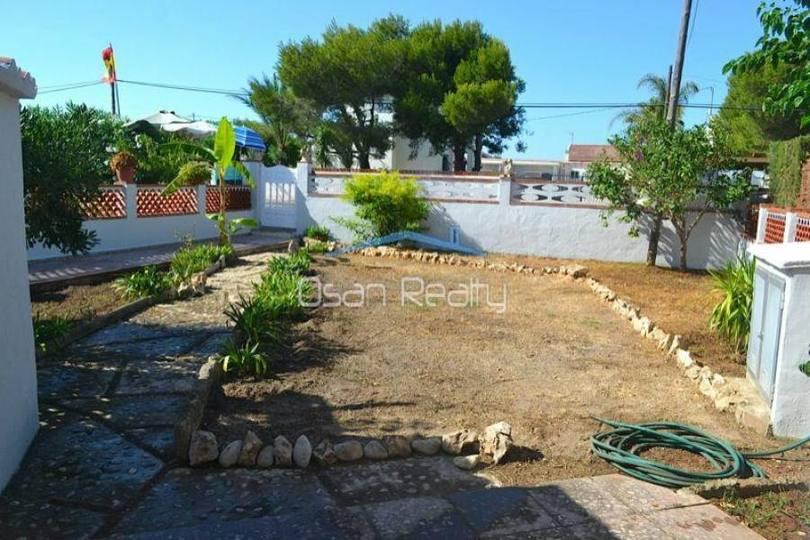Dénia,Alicante,España,3 Bedrooms Bedrooms,1 BañoBathrooms,Casas,16598