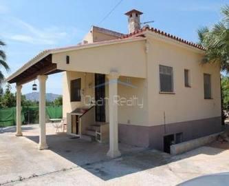 Dénia,Alicante,España,5 Bedrooms Bedrooms,2 BathroomsBathrooms,Casas,16599