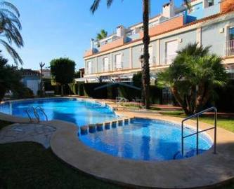 Els Poblets,Alicante,España,2 Bedrooms Bedrooms,2 BathroomsBathrooms,Casas,16600