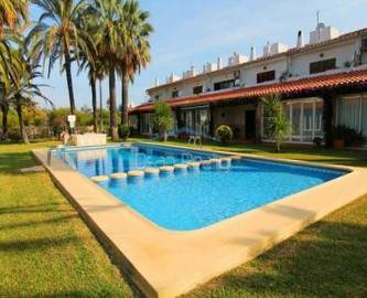 Dénia,Alicante,España,3 Bedrooms Bedrooms,2 BathroomsBathrooms,Casas,16603