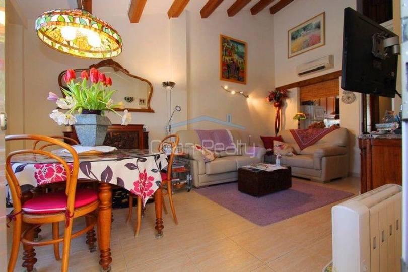 Dénia,Alicante,España,3 Bedrooms Bedrooms,2 BathroomsBathrooms,Casas,16606